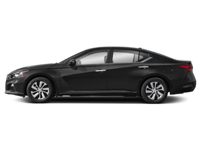 New 2020 Nissan Altima Platinum Awd Awd