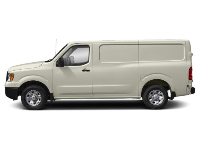New 2020 Nissan NV Cargo SV V6