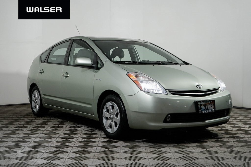 Pre-Owned 2009 Toyota Prius 1 OWNER LOW MILES JBL AUDIO BACKUP CAMERA