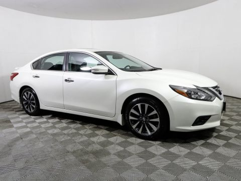 Certified Pre-Owned 2016 Nissan Altima 2.5 SL TECHNOLOGY PKG MOONROOF CAMERA *CERTIFIED*