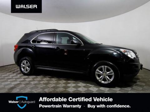 Pre-Owned 2012 Chevrolet Equinox V6 AWD LT MOONROOF ALLOY CAMERA *BRAND NEW TIRES*