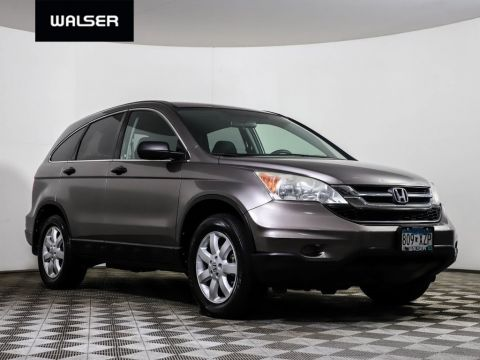 Pre-Owned 2011 Honda CR-V SE AWD SPECIAL EDITION ALLOY WHEELS KEYLESS ENTRY