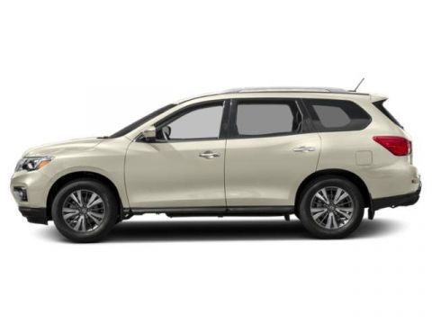 New 2020 Nissan Pathfinder SV 4X4 ROCK CREEK