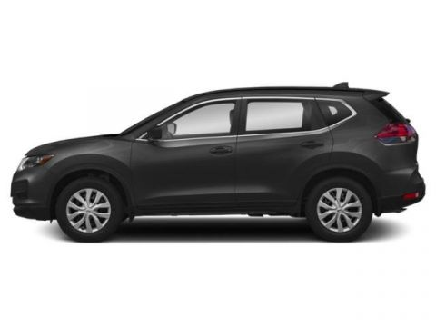New 2020 Nissan Rogue SV AWD SUN AND SOUND PKG