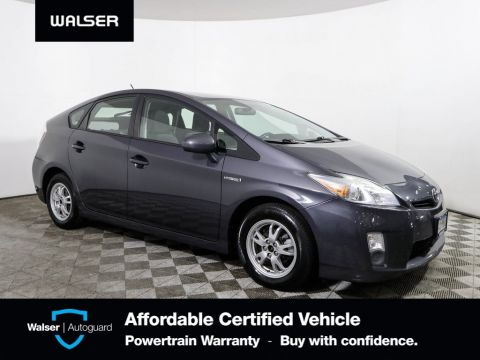 Pre-Owned 2011 Toyota Prius CLEAN CARFAX AUTOMATIC CLIMATE KEYLESS ENTRY